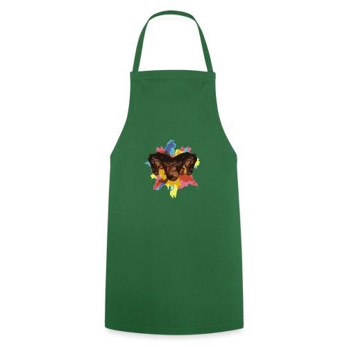 Cheval coloré - Tablier de cuisine