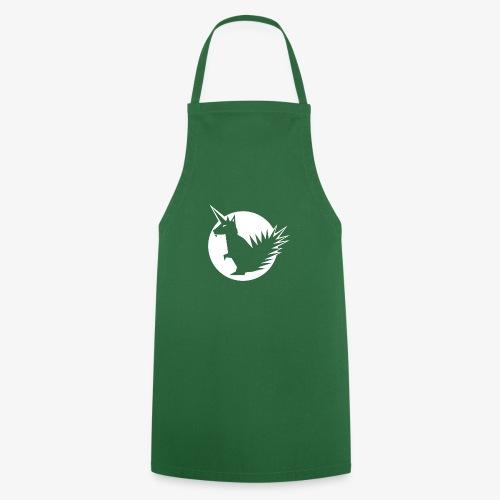 Einhörnchen Official Hood - Kochschürze