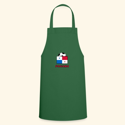 PANAMA national team design - Cooking Apron