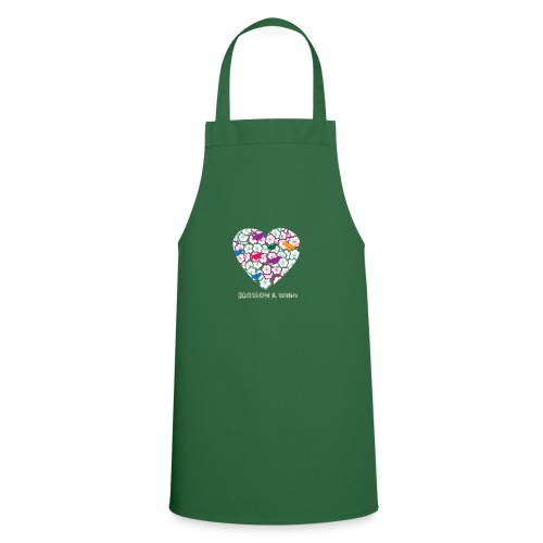 blossom-and-wren - Cooking Apron
