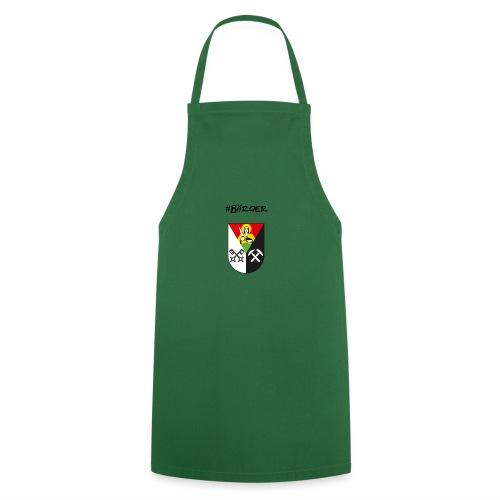 Bärger - Kochschürze