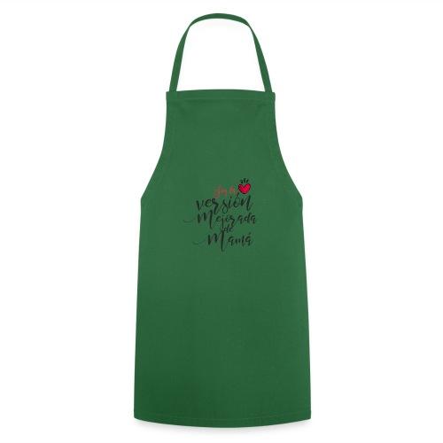 8 - Delantal de cocina