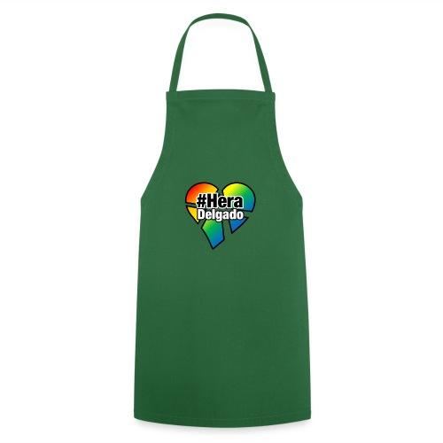 #HeraDelgado - Kochschürze