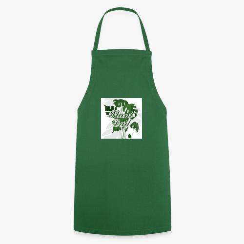 Plant Dad - Fartuch kuchenny