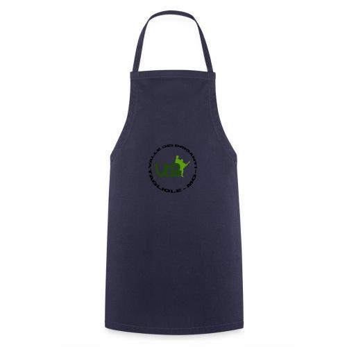 VdB Circle - Grembiule da cucina