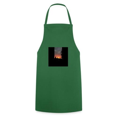 Morgenrotdrama Small Short - Kochschürze