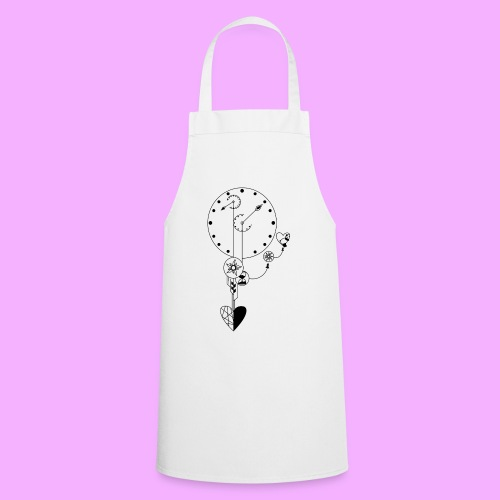 L'amour - Tablier de cuisine