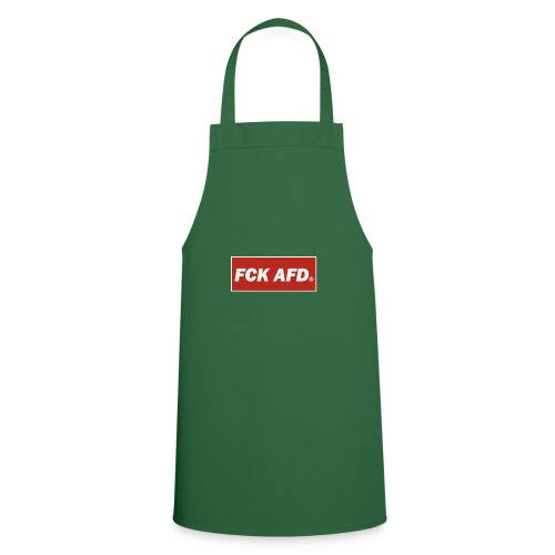 Fuck AFD - Cooking Apron