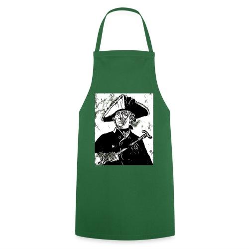 Friedrich der Grosse #3 - Kochschürze