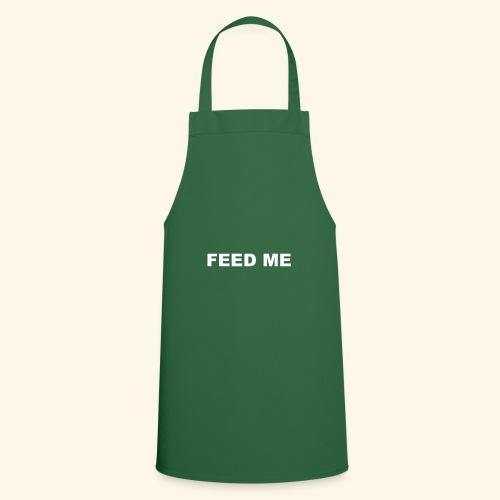 FEED ME - Cooking Apron