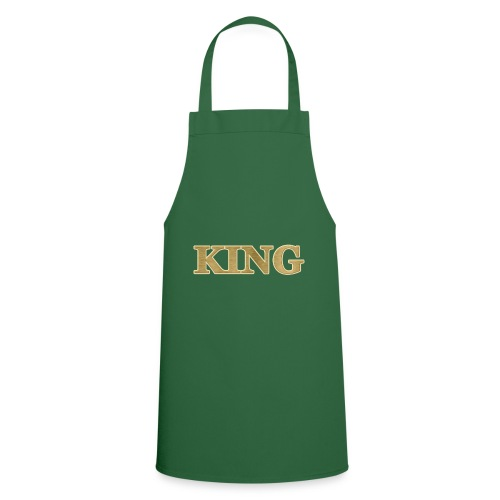 The KING - Kochschürze