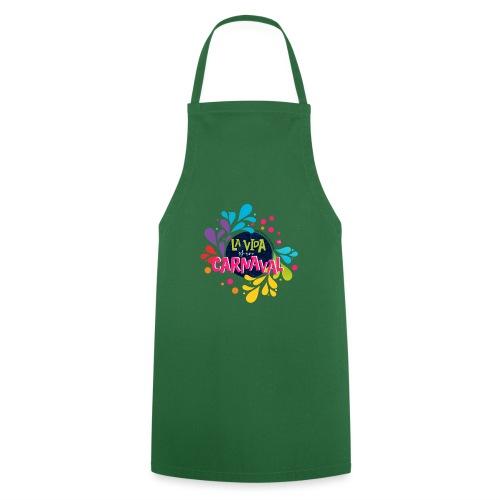 La vida es un Carnaval™ - Grembiule da cucina