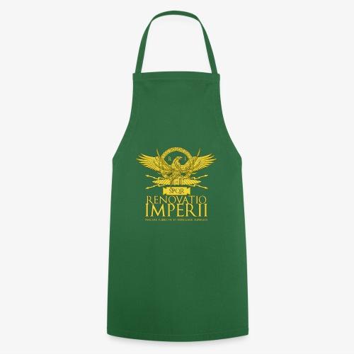 Emblema Renovatio Imperii - Grembiule da cucina