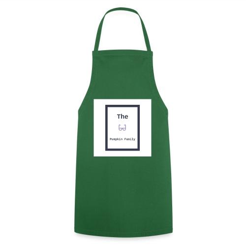The Pumpkin Family Logo Shirts - Cooking Apron