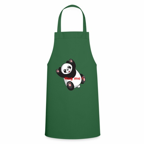 Panda Hug me - Kochschürze