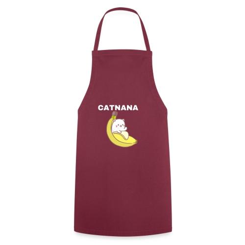 Catnana - Cooking Apron
