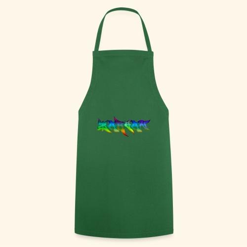 ZARGAN - Tablier de cuisine