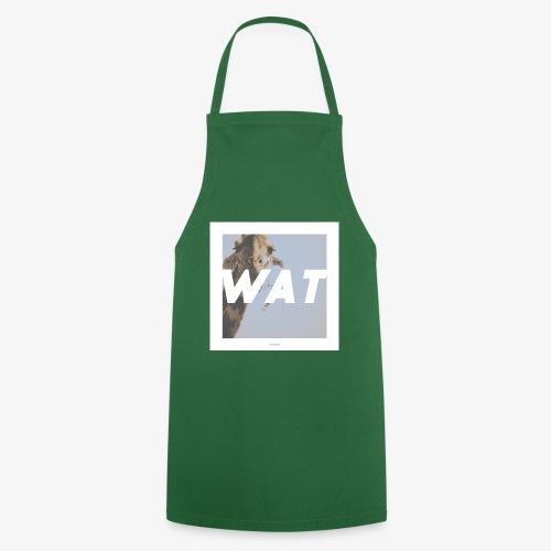 WAT #01 - Kochschürze