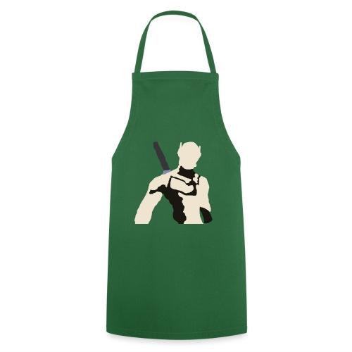 Genji - Fartuch kuchenny