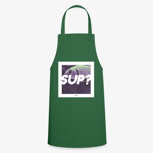 SUP #01 - Kochschürze