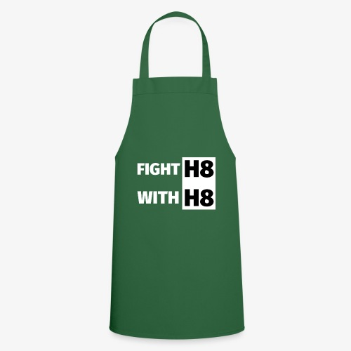 FIGHTH8 bright - Cooking Apron