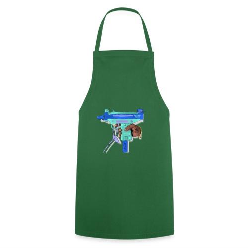 uzi - Cooking Apron