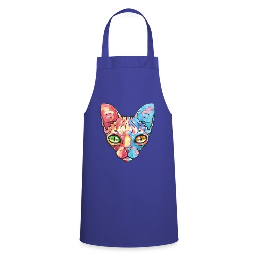 EgyptianCat - Kochschürze