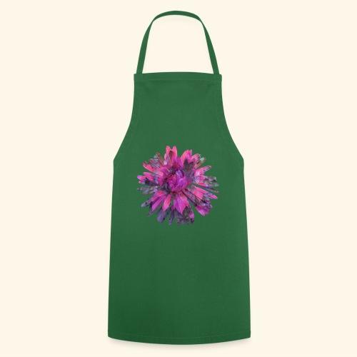 Herbstblume - Kochschürze