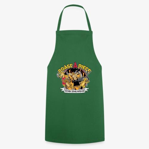 Roast a Piece Streetwear - Kochschürze
