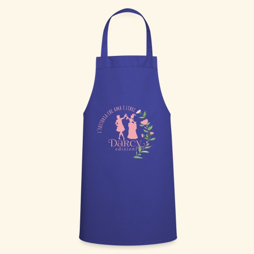 Darcy Edizioni - Grembiule da cucina