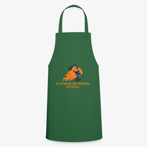 P-N Official - Cooking Apron