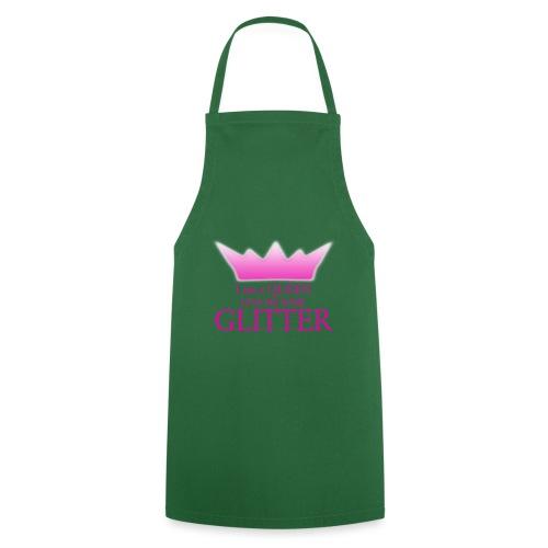 Glitter Queen - Kochschürze
