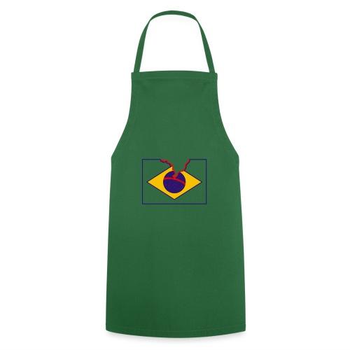Livre Brasil - Tablier de cuisine