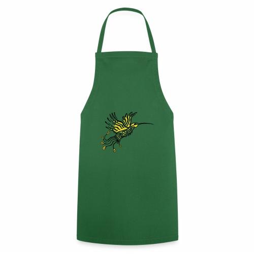 Colibri-Phoenix Orpin - Tablier de cuisine