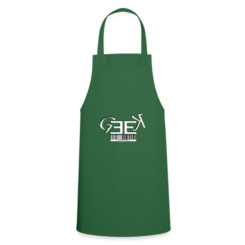 GEEK II - Tablier de cuisine