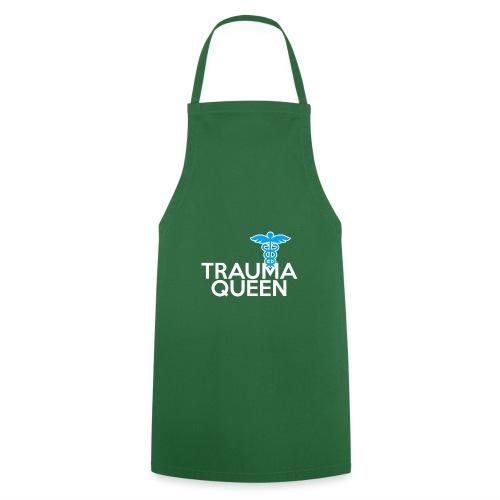 Trauma Queen - Kochschürze
