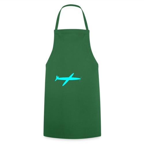 flugzeug - Kochschürze