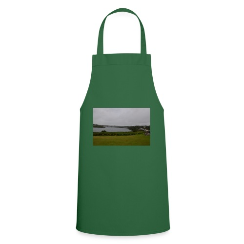 Irlanda - Grembiule da cucina