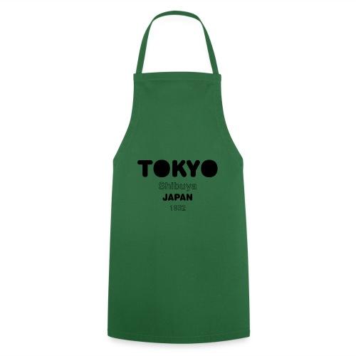 Tokyo JAPAN - Tablier de cuisine