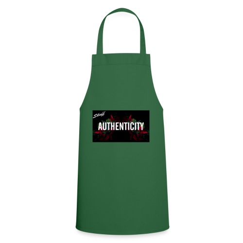 Authenticity - Tablier de cuisine