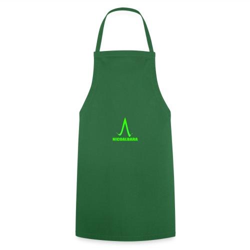 Logo Complet - Tablier de cuisine
