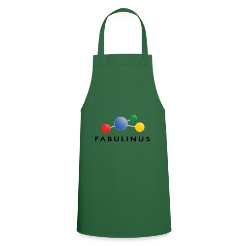Fabulinus logo enkelzijdig - Keukenschort