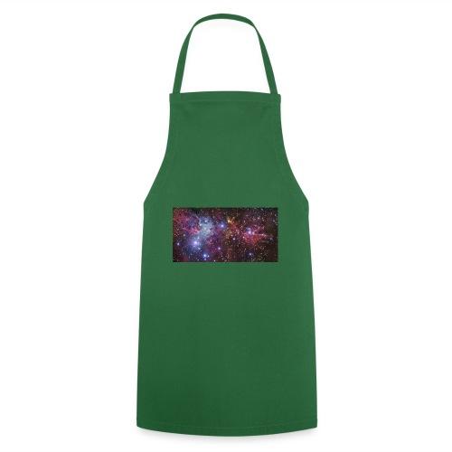 Stjernerummet Mullepose - Forklæde
