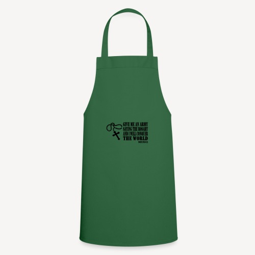 ROSARY - Cooking Apron