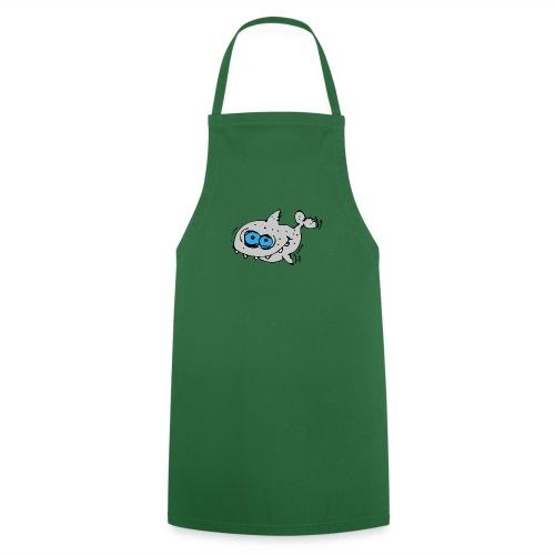 Sharky - Kochschürze