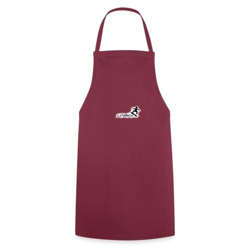 lifemoto - Cooking Apron