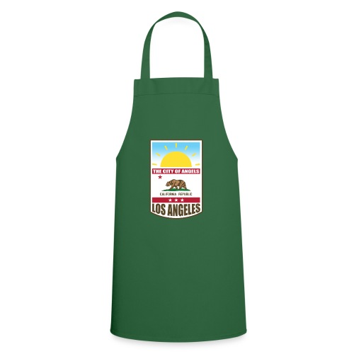 Los Angeles - California Republic - Cooking Apron