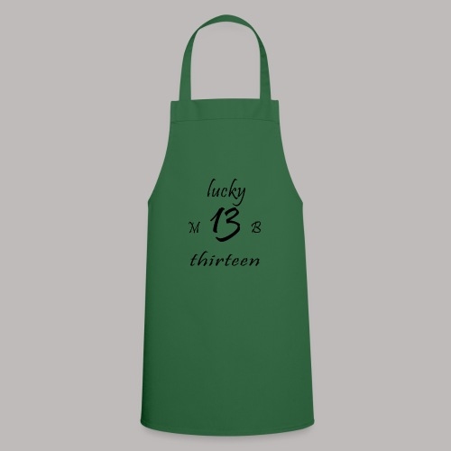 lucky 13 MB - Cooking Apron