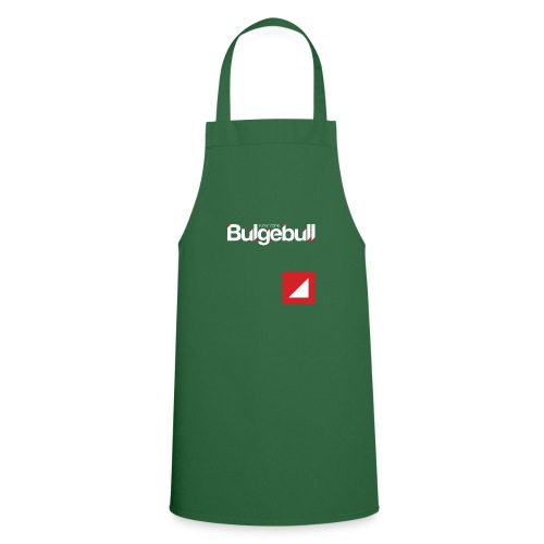 BULGEBULL ICON2 2015 - Delantal de cocina