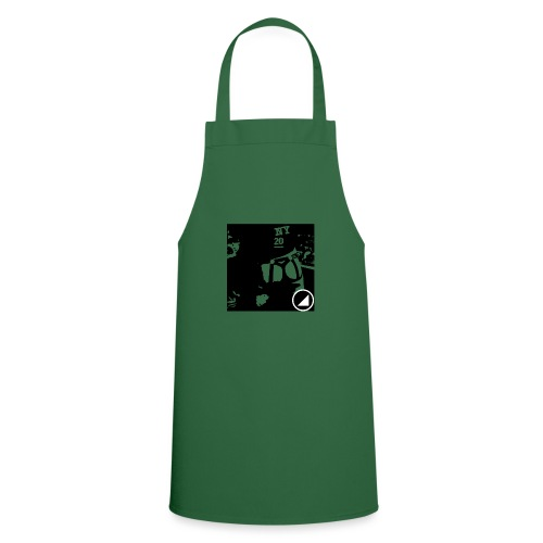 BULGEBULLFSE3 - Cooking Apron